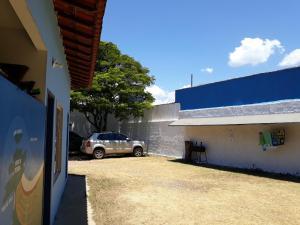 Pousada Estrela da Praia, Гостевые дома  Гуарапари - big - 84