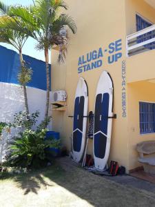 Pousada Estrela da Praia, Гостевые дома  Гуарапари - big - 87