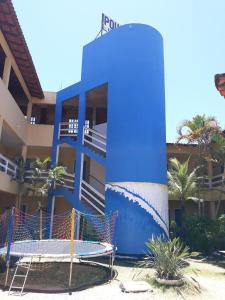 Pousada Estrela da Praia, Гостевые дома  Гуарапари - big - 89