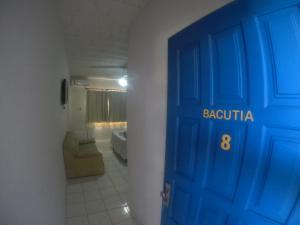 Pousada Estrela da Praia, Гостевые дома  Гуарапари - big - 3