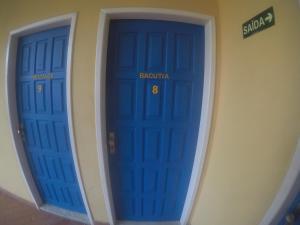 Pousada Estrela da Praia, Гостевые дома  Гуарапари - big - 4