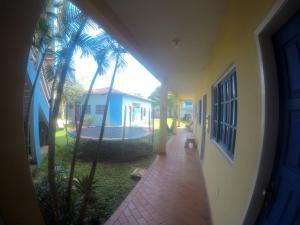 Pousada Estrela da Praia, Гостевые дома  Гуарапари - big - 15