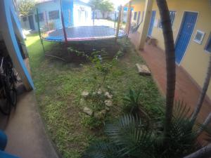 Pousada Estrela da Praia, Гостевые дома  Гуарапари - big - 16