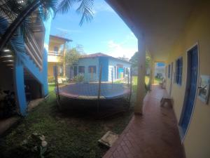 Pousada Estrela da Praia, Гостевые дома  Гуарапари - big - 18