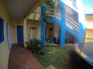 Pousada Estrela da Praia, Гостевые дома  Гуарапари - big - 19
