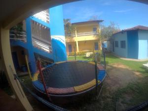 Pousada Estrela da Praia, Гостевые дома  Гуарапари - big - 20