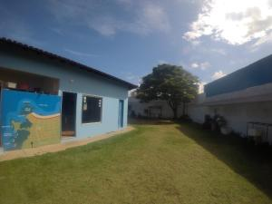 Pousada Estrela da Praia, Гостевые дома  Гуарапари - big - 21
