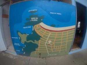 Pousada Estrela da Praia, Гостевые дома  Гуарапари - big - 26