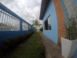 Pousada Estrela da Praia, Гостевые дома  Гуарапари - big - 27