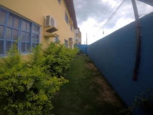 Pousada Estrela da Praia, Гостевые дома  Гуарапари - big - 29