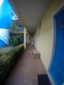 Pousada Estrela da Praia, Гостевые дома  Гуарапари - big - 32
