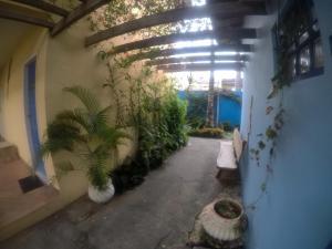 Pousada Estrela da Praia, Гостевые дома  Гуарапари - big - 33