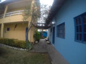 Pousada Estrela da Praia, Гостевые дома  Гуарапари - big - 34