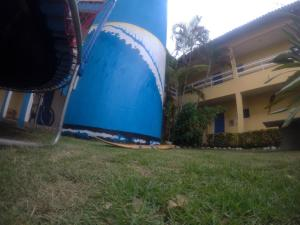 Pousada Estrela da Praia, Гостевые дома  Гуарапари - big - 35