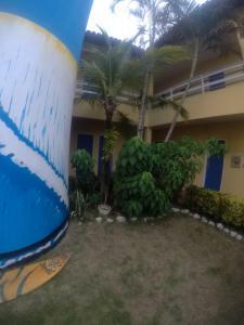 Pousada Estrela da Praia, Гостевые дома  Гуарапари - big - 38
