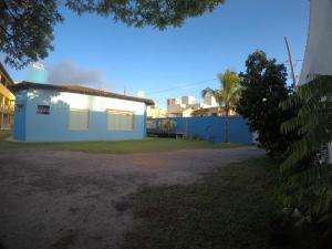 Pousada Estrela da Praia, Гостевые дома  Гуарапари - big - 46