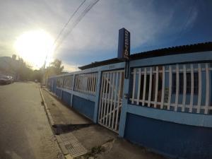 Pousada Estrela da Praia, Гостевые дома  Гуарапари - big - 48