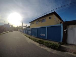 Pousada Estrela da Praia, Гостевые дома  Гуарапари - big - 50