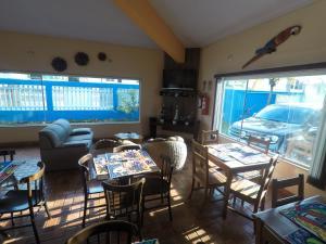 Pousada Estrela da Praia, Гостевые дома  Гуарапари - big - 53