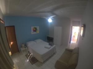 Pousada Estrela da Praia, Гостевые дома  Гуарапари - big - 5