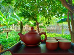 Nguyen Family Homestay, Bed and breakfasts  Ninh Binh - big - 23