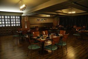 Radisson Blu Hotel Pune Kharadi, Szállodák  Púna - big - 39