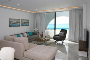 Ambelones Apartments, Апартаменты  Писсури - big - 29