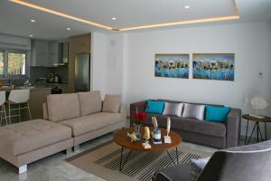Ambelones Apartments, Апартаменты  Писсури - big - 30