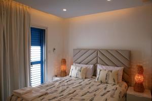 Ambelones Apartments, Апартаменты  Писсури - big - 90
