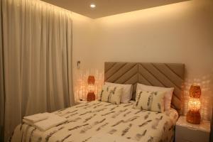 Ambelones Apartments, Апартаменты  Писсури - big - 9