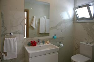 Ambelones Apartments, Апартаменты  Писсури - big - 8