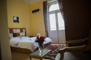 New Grand Royal Hotel, Hostely  Káhira - big - 3