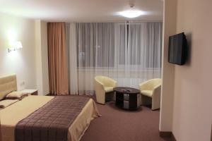 Отель Астери
