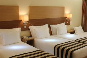 Twin Room with 2 Extra Beds