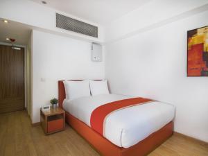CHI Residences 279, Aparthotels  Hongkong - big - 14