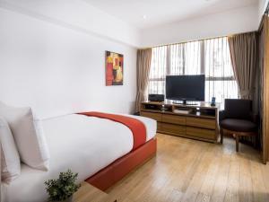CHI Residences 279, Aparthotels  Hong Kong - big - 15
