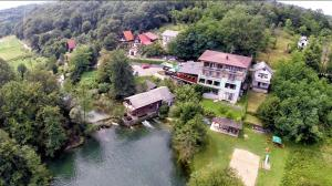 Bed & Breakfast Zeleni Kut, Bed & Breakfasts  Gornji Zvečaj - big - 40