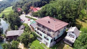 Bed & Breakfast Zeleni Kut, Bed & Breakfasts  Gornji Zvečaj - big - 39
