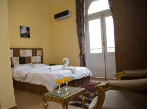 New Grand Royal Hotel, Hostelek  Kairó - big - 6