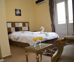 New Grand Royal Hotel, Hostely  Káhira - big - 40