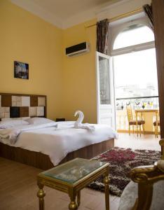 New Grand Royal Hotel, Hostely  Káhira - big - 11