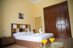 New Grand Royal Hotel, Hostely  Káhira - big - 13