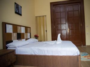 New Grand Royal Hotel, Hostely  Káhira - big - 31