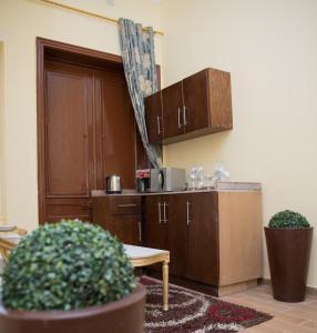 New Grand Royal Hotel, Hostely  Káhira - big - 32