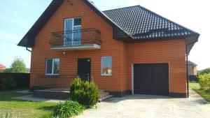 Apartament Gatne Kiev Villa