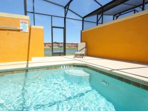 Beach Range 3069, Dovolenkové domy  Kissimmee - big - 17