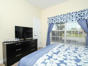 Majesty Digs 8944, Case vacanze  Kissimmee - big - 13