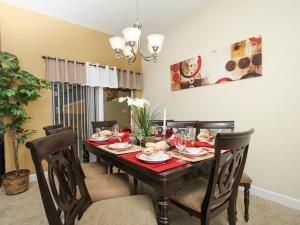 Majesty Digs 8944, Case vacanze  Kissimmee - big - 17