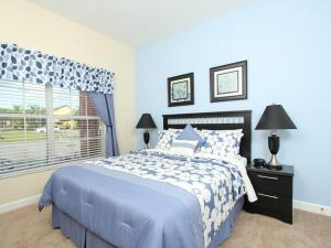 Majesty Digs 8944, Case vacanze  Kissimmee - big - 20