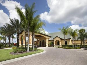 Majesty Digs 8944, Case vacanze  Kissimmee - big - 25